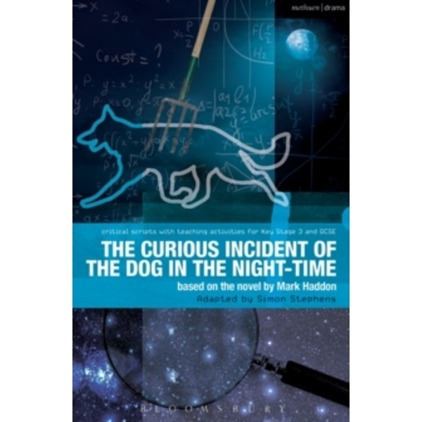 The Curious Incident of the Dog in the Night-Time : The Play
