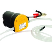 Streetwize Motor Oil Extractor Pump 12v