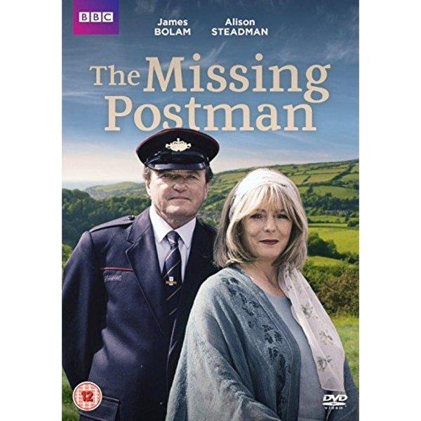 The Missing Postman Complete Series DVD