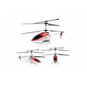 Syma S032G Snow Dragon 3.5 Channel GYRO RTF RC Helicopter - UK Plug
