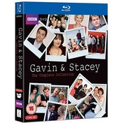 Gavin And Stacey The Complete Collection Blu-Ray