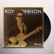 Roy Orbison - The Monument Singles Collection (1960-1964) Vinyl