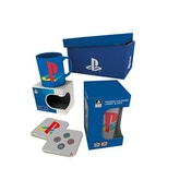 Playstation - Classic 2018 Drinkware Gift Set
