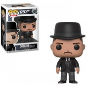 Oddjob (James Bond) Funko Pop! Vinyl Figure