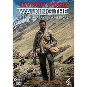 Levison Wood - Walking The Nile / Walking the Himalayas / Walking the Americas DVD