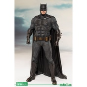 Ex-Display Batman (Justice League Movie) ArtFX Figure Used - Like New