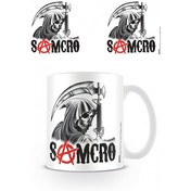 Sons Of Anarchy - Samcro Mug