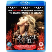Drag Me To Hell 2009 Blu-Ray