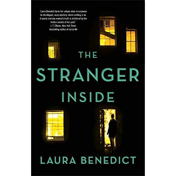 The Stranger Inside A twisty thriller you won't be able to put down Paperback / softback 2019
