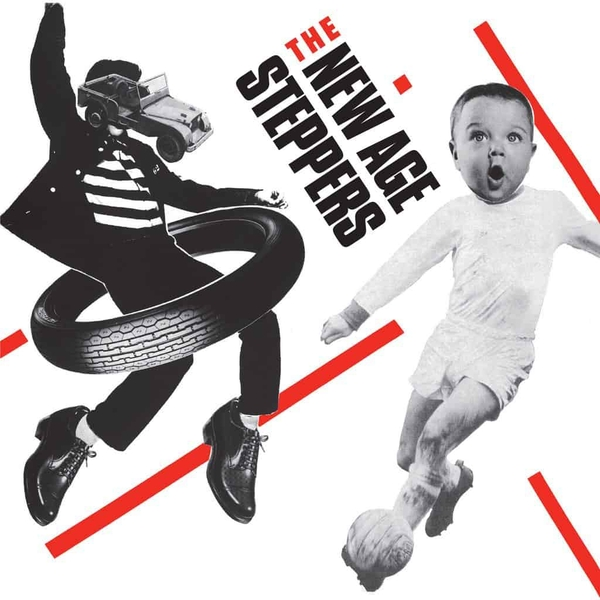 New Age Steppers - The New Age Steppers Vinyl