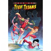 Teen Titans  Year One New Edition
