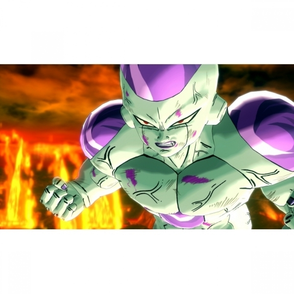 Dragon Ball Z Xenoverse PS3 Game (Essentials) - Image 3
