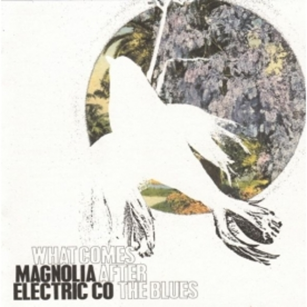 Magnolia Electric Company - What Comes After The Blues CD