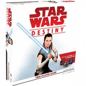 Ex-Display Star Wars: Destiny Two-Player Game Used - Like New