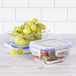 Glass Food Storage Containers - Set of 5 | M&W - Image 11