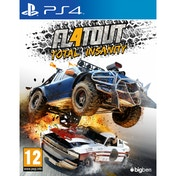 FlatOut 4 Total Insanity PS4 Game