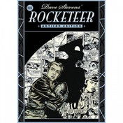 Rocketeer  Artisan Edition Direct Market Exclusive