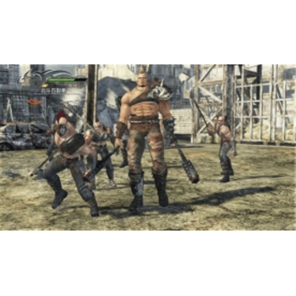 Fist Of The North Star Kens Rage Game Xbox 360 - Image 6