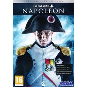 Napoleon Total War Complete Collection PC Game