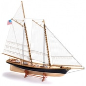 Billing Boats 1:72 Americas Cup America