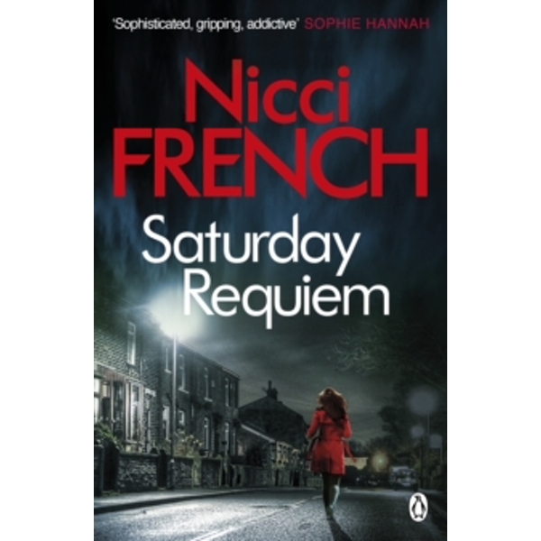 Saturday Requiem : A Frieda Klein Novel (6)