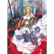Force Of Will TCG Valentina The Princess Of Love Starter Deck (Water)