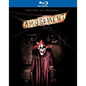 Amusement Blu-Ray