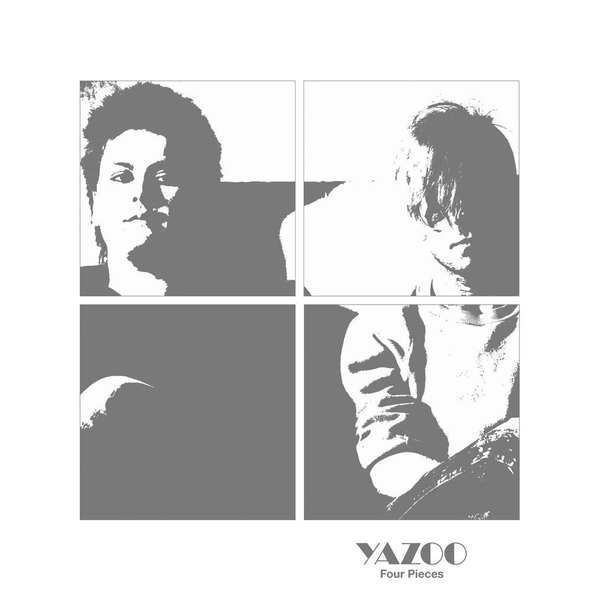 Yazoo - Four Pieces Vinyl