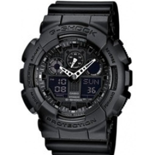 Casio GA100-1A1 G-Shock Watch