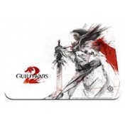 SteelSeries Surface QcK Guild Wars 2 Logan Edition (PC)