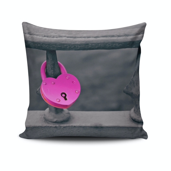 NKLF-283 Multicolor Cushion Cover