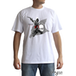 Assassin's Creed - Edward Flag Men's Medium T-Shirt - White - Image 2