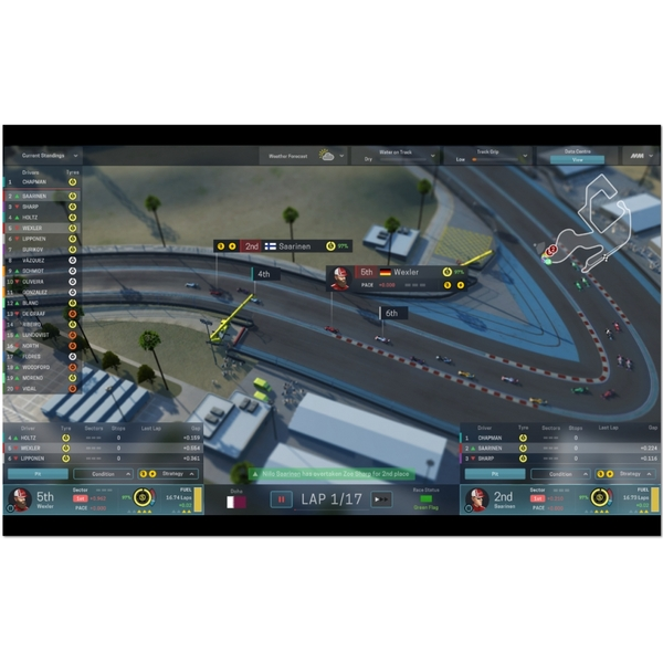Motorsport Manager PC Game - Image 2