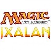 Magic The Gathering TCG Ixalan Trading Card Booster Box - 36 Packs