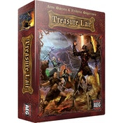 Treasure Lair Card Game
