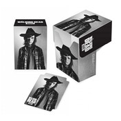 Ultra Pro The Walking Dead - Carl Full-View Deck Box