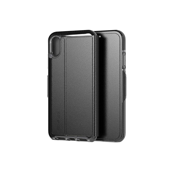 Tech21 Protective Wallet Case for Apple iPhone XS