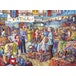 Nearly New Jigsaw Puzzle - 1000 Pieces - Image 2
