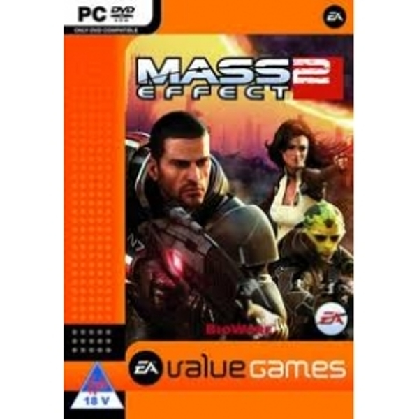 Mass Effect 2 Game (Classics) PC - Image 1