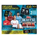 EPL Match Attax 2018/19 Deluxe Starter Pack