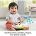 Fisher-Price Laugh and Learn Silly Sounds Light-Up Piano - Image 3