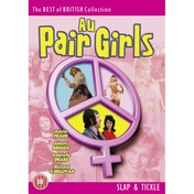 Au Pair Girls (1972) DVD
