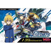 Cardfight Vanguard TCG: Leon Soryu V-Trial Deck 03