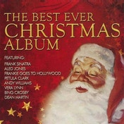 Various Artists - The Best Ever Christmas Album CD