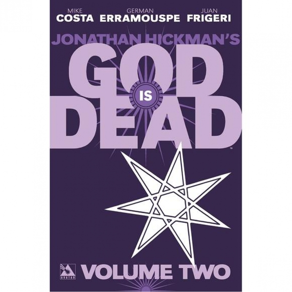 God is Dead Volume 2