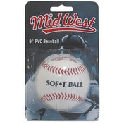 Midwest Soft-Tee Baseball Ball