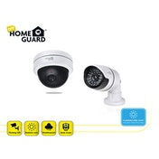 HomeGuard Theft Prevention Kit - Dummy Cameras