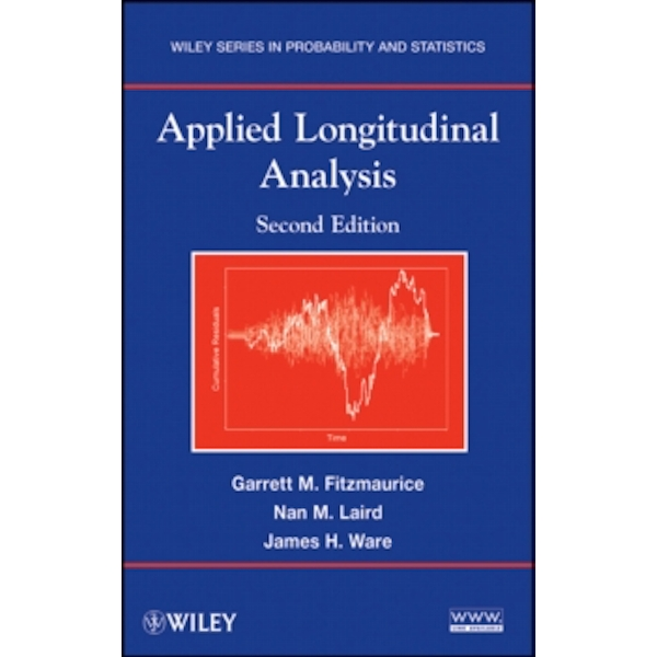 Applied Longitudinal Analysis, Second Edition