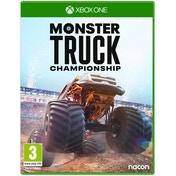 Monster Truck Championship Xbox One Game