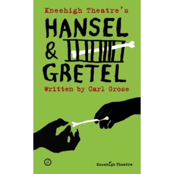 Hansel and Gretel by Carl Grose (Paperback, 2010)